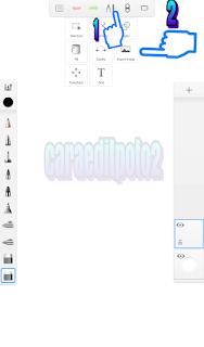 Cara Menggunakan Aplikasi Autodesk Sketchbook Pro di Android