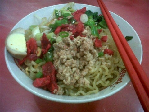 Resep Bakmi Medan  Resep-Resep Masakan Online
