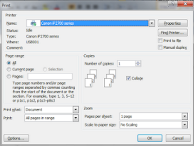 How To Install Driver Canon Pixma MG3240