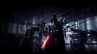 Star Wars Battlefront 2 II PS Vita Wallpaper