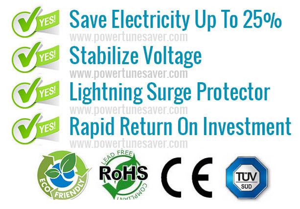Power Saver In Malaysia  Save Electricity Energy Saver