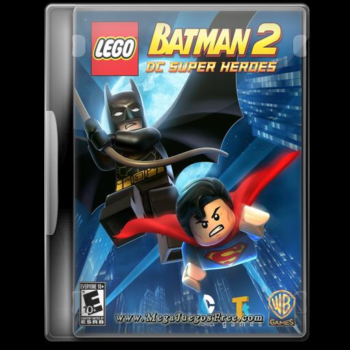 Lego Batman 2 Full Español