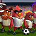 تحميل مباشر - لعبة Angry Birds Goal مهكرة للاندرويد