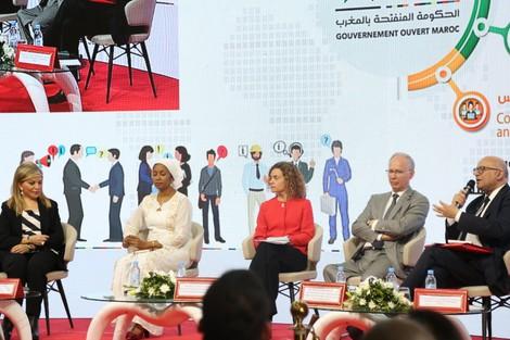 بنعبد القادر: المغرب رائد في الحكومة المنفتحة والحكامة العمومية