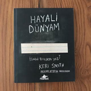 Hayali Dunyam