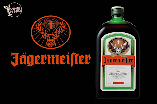 Licor Jagermeister
