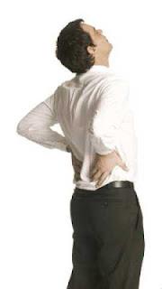 Hábitos saludables para evitar el dolor de espalda