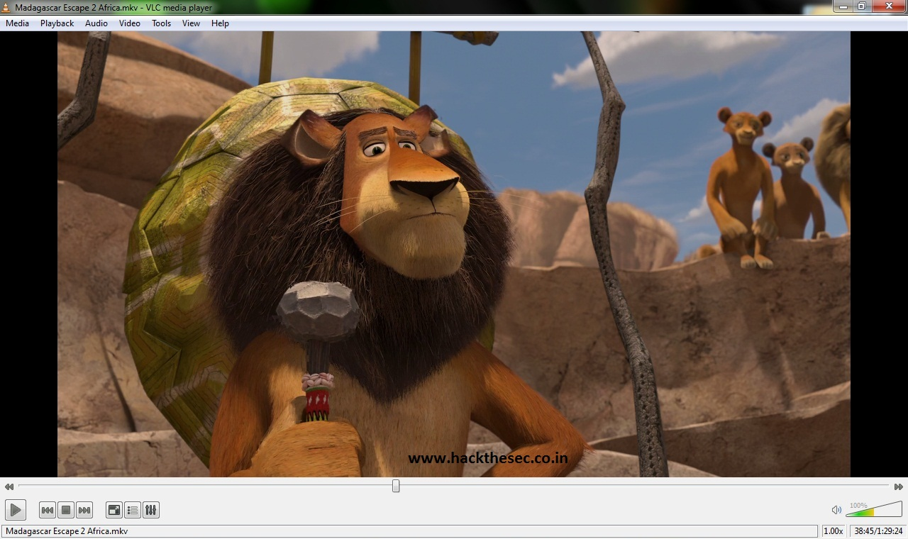 How Install VLC Media Player in RHEL/CentOS 7/6 and Fedora 23-20