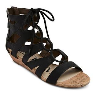 5 Low Heel Sandals You Need