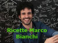 Ricette Marco Bianchi da La Prova del Cuoco