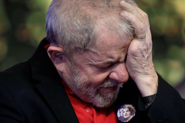 Ex-Brazilian president Lula sentenced to 9 years in jail, convicted on corruption