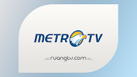 TV Online MetroTV Nonton Program News & Entertainment Live Steaming HD