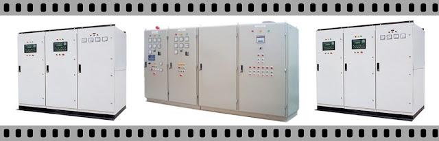 pembuatan dan service panel listrik