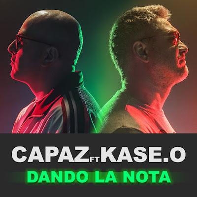 Singles: Capaz - Golpes Extras [2018]