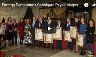 Entrega Pergaminos 2018