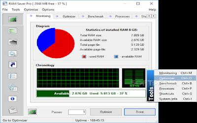 RAM Saver Professional 18.8