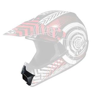 Nama dan Jenis Lubang Ventilasi Udara di Helm