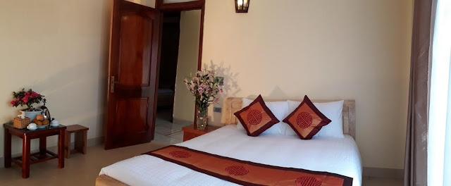 khách sạn Sapa Paramount Hotel