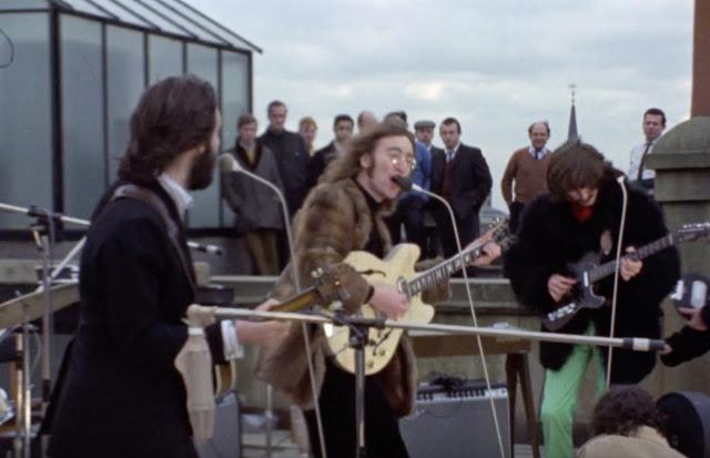 Un Clásico: The Beatles - Don't Let Me Down