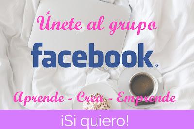 comunidad facebook