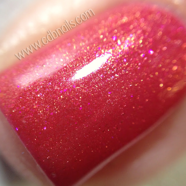Cinema Swatch Lacquers-The Skeptic