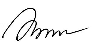 scan tanda tangan