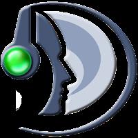 flat ts3 icon