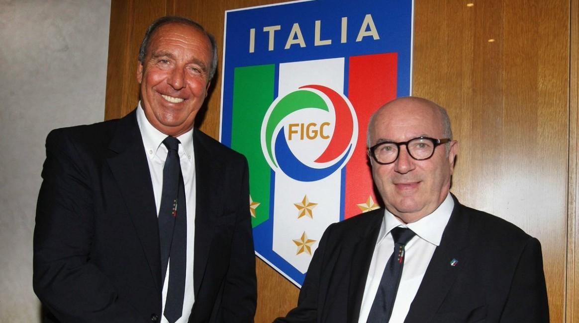 """Gravina (Lega Pro): """"Dimissioni Tavecchio? Rischio di vuoto di potere altissimo"""""""