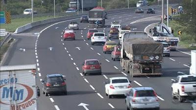 ANTT homologa concessão da Rodovia de Integração do Sul
