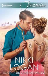 Nikki Logan - Más que un guardaespaldas