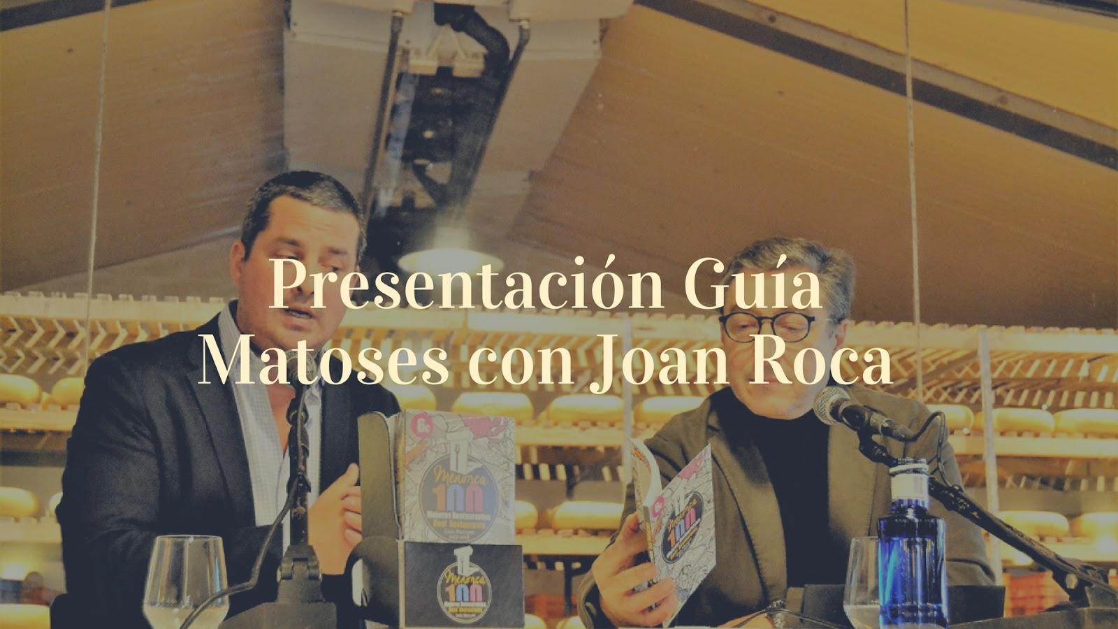 http://www.nikavintage.com/2017/11/presentacion-guia-matoses-joan-roca.html