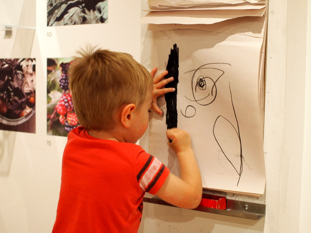 7 Tips for Bringing Preschoolers to the Art Museum