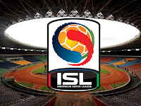 Launching ISL 2015 di SUGBK