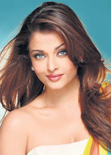 Aishwarya Rai Closeup Photo