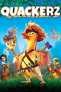 Watch Quackerz Online Free in HD