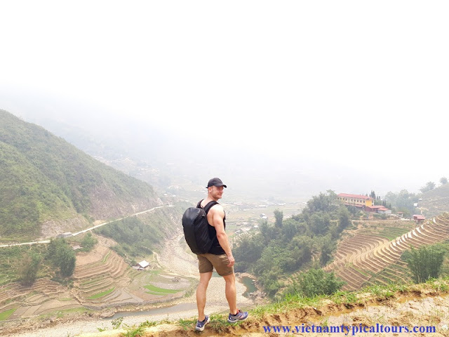 Full Tips For A Perfect Trekking in Sapa