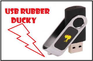 USB Rubber Ducky@myteachworld.com