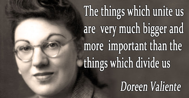 Doreen Valiente - the things which unite us
