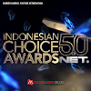 Review Indonesian Choice Awards 5.0 NET.