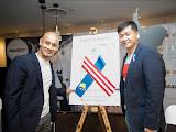 Kempen Unity Ribbon by Projek57   Perpaduan Semarakkan Rasa Cinta Kepada Bangsa dan Rakyat Malaysia