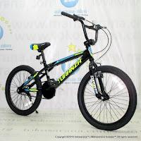 20 Inch Turanza 811-8 BMX Bike