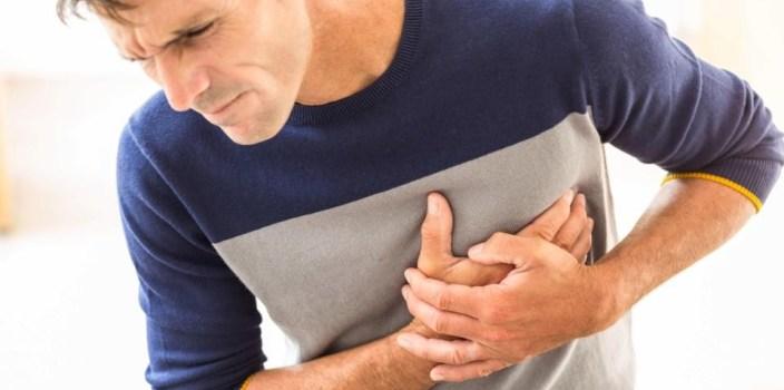 Cara Mengatasi Jantung Yang Terendam Cairan Berlebihan