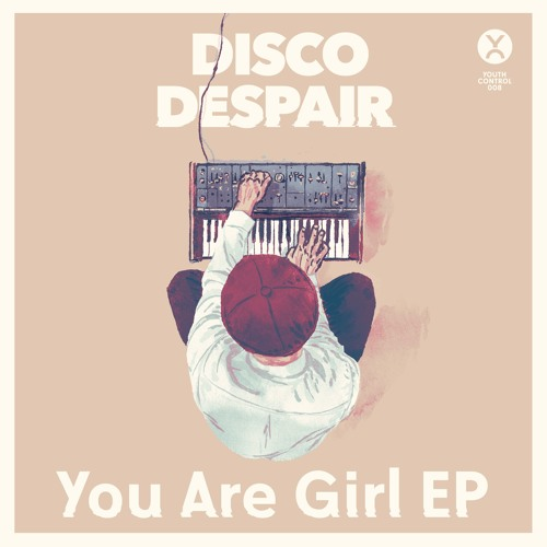Disco Despair - You Are Girl EP