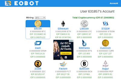 Tips Agar Cepat Withdraw di Eobot.com