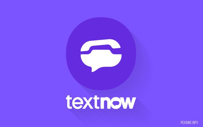 TextNow - free text + calls Premium v6.1.0.3 Apk