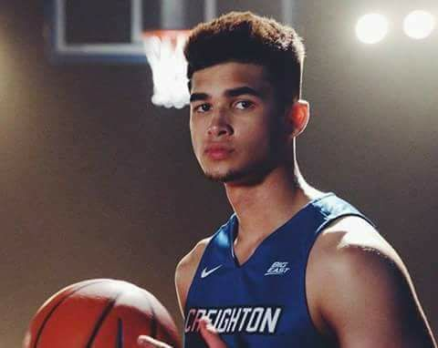 Breaking: Kobe Paras Declared For NBA Draft; Lakers, Spurs Ready To Take Him