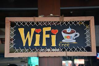Публичный Wi-Fi в Европе: драконовские ограничения отменят в Германии!
