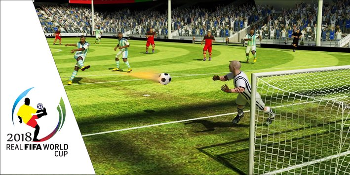 Real Fifa World Cup 2020 For Android - Download