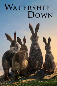 Watership Down Poster