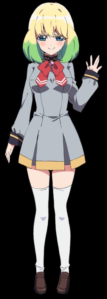 Render Otomi Mayura